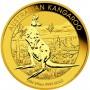 2014 1/10 oz Australian Gold Kangaroo (BU)