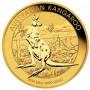 2014 1/4 oz Australian Gold Kangaroo (BU)