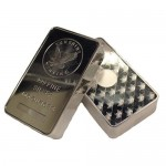 100 oz Sunshine Silver Bar (New)