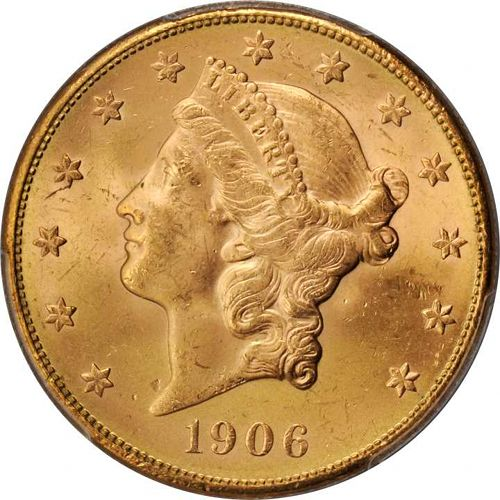 Double Gold Platinum: Buy Cleaned $20 Liberty Gold Double Eagles