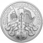 2013 Austrian Silver Philharmonic (BU)