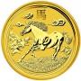2014 1/2 oz Australian Gold Horse (BU)