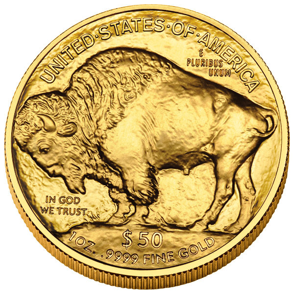 Buy American Gold Buffalo Coins Online Silver Com