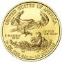 2014 1/4 oz American Gold Eagle (BU)