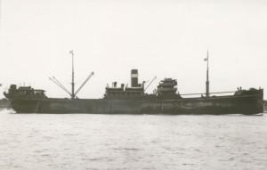 10 oz S.S. Gairsoppa Shipwreck Silver Bar (New)