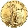 1 oz American Gold Eagle (Varied Year, BU)
