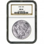 ms-64-peace-dollar