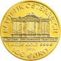 2014 1 oz Austrian Gold Philharmonic (BU)