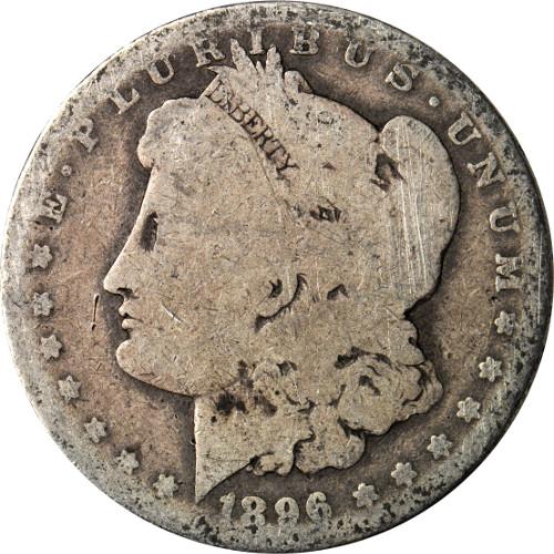 Buy Morgan Silver Dollars In Cull Condition (90%) - Silver.com
