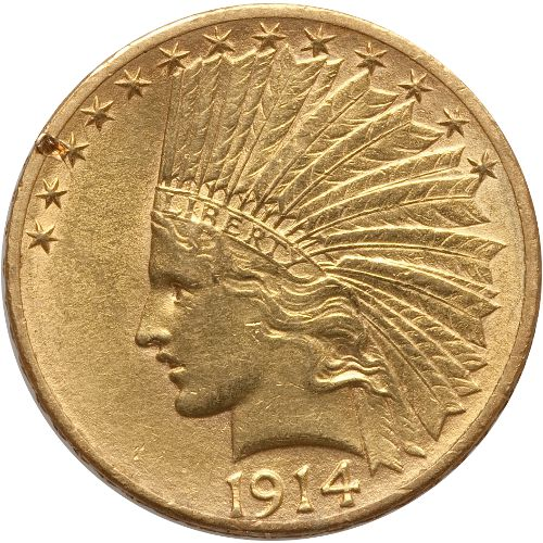 Buy Pre 1933 10 Indian Gold Eagles Bu Silver Com