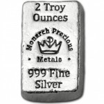2-oz-monarch-hand-poured-silver-bar-obv