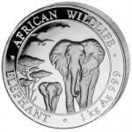 kilo-elephant