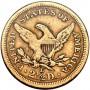 pre-33-2.50-liberty-gold-quarter-eagle-vf-reverse-2