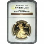 2000-w-american-gold-eagle-ngc-pf70-ucam-obverse