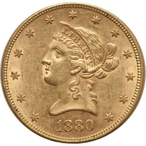 Buy Pre 1933 10 Liberty Gold Eagles Au Silver Com