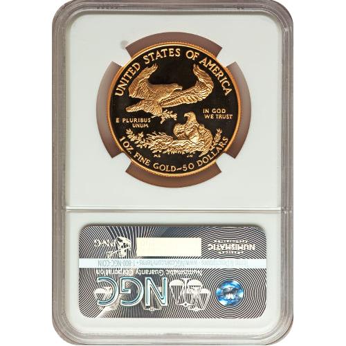 Buy 2006 W 1 Oz Proof Gold Eagles Ngc Pf70 Ucam Silver Com