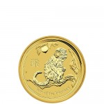 2016-1-4-gold-perth-monkey-coin-reverse-feature