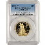 2004-W-25-Proof-Gold-Eagle-PCGS-PR70-DCAM