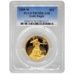 2008-w-1-2-oz-american-gold-eagle-pcgs-pr70-dcam-obv