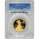2011-w-1-2-oz-american-gold-eagle-pcgs-pr70-dcam-obv