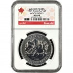 2013-1-oz-silver-canadian-wood-bison-ngc-ms68-reverse