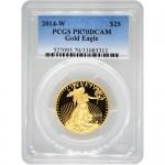 2014-w-1-2-oz-american-gold-eagle-pcgs-pr70-dcam-obv