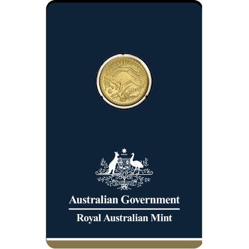 Buy 2016 1 10 Oz Gold Royal Australian Mint Kangaroos