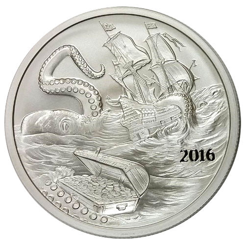 1 Oz Silver Rounds Price
