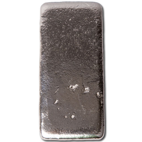 Buy 1 Kilo Monarch Poured Stacker Silver Bars Silver Com