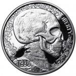1-oz-silver-skulls-scrolls-silver-round-obv
