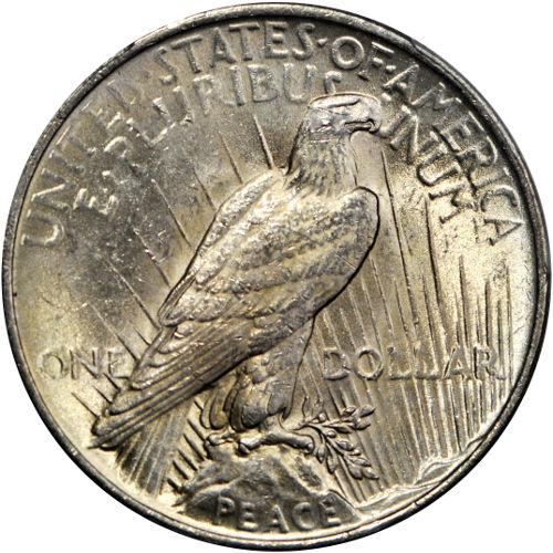 How Much Is A 1922 Silver Dollar Worth Today For Sale
