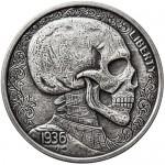 1-oz-silver-skulls-scrolls-silver-round-anti-obv