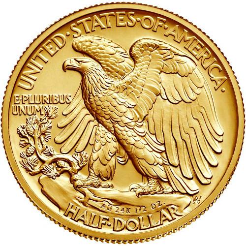 1 Oz Silver American Eagle Bu