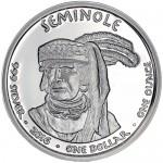 2016-1-oz-Proof-Florida-Seminole-Aligator-Silver