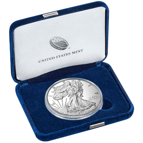 1 Troy Ounce Silver Price Today