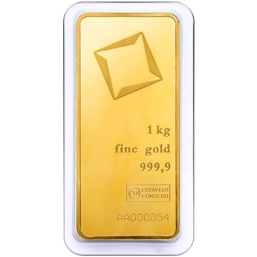 Buy 1 Kilo Valcambi Gold Bars Silver Com