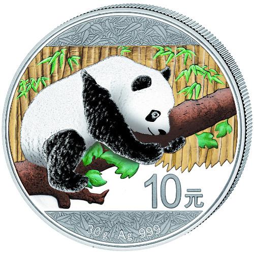 Bitcoin Panda
