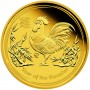 2017-1-oz-proof-australian-rooster-gold-coin-rev