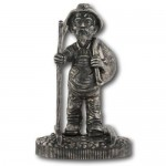 hobo-silver-statue-front