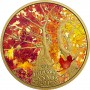 2017-2-oz-proof-canadian-gold-maple-canopy-kaleidoscope-of-colour-rev