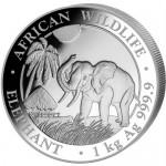 2017-kilo-somalian-silver-elephant-obv
