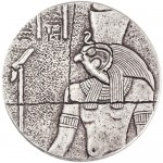 2016-2-oz-republic-of-chad-eqyptian-relic-horus-silver-coin-rev