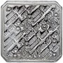 Quarter-oz-Standard-Finish-Suns-of-Liberty-Silver-Square-BACK