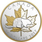 2017-1-oz-proof-canadian-silver-piedfort-timeless-icons-rev