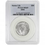 1-2-oz-American-Platinum-Eagle-Coin-PCGS-MS69-VariedYear