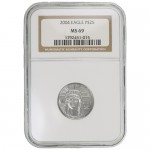 1-4-oz-American-Platinum-Eagle-Coin-NGC-MS69-VariedYear