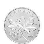 2017-1-2-oz-canadian-silver-150th-birthday-maple-leaves-coin-rev-feat
