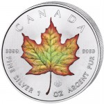 2017-1-oz-colorized-canadian-silver-maple-leaf