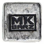 2-oz-MK-Barz-Hand-Poured-Antique-Logo-Silver-Bar