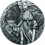 2017-2-oz-tuvalu-norse-goddesses-freya-silver-hr-coin-rev